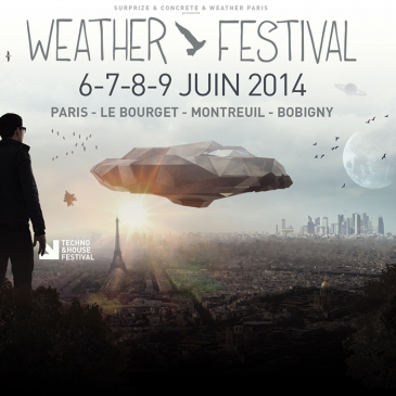 Catering – Weather festival
