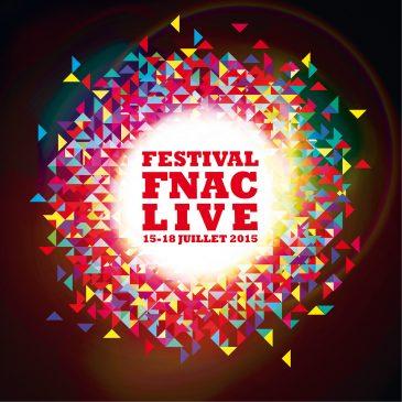 Fnac Live festival