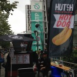 Patrimoine de la RATP & Hutch Hot-Dogs House