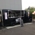 Nouveau food truck Hutch Hot-Dogs