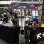 lunch beat ratp - hutch hot-dogs
